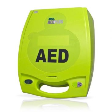 AED cursus.
